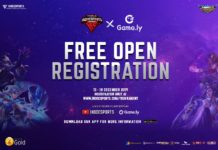 Turnamen INDOESPORTS League Mobile x Game.ly Mobile Legends: Bang Bang Telah Dimulai