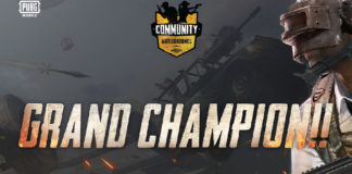 Ask Red: Grand Champion PUBG Mobile Community Cup 2019