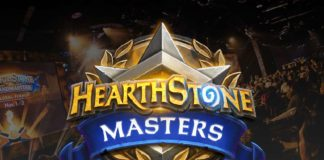 Hearthstone Masters 2020