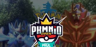 PKMN-id Open 2020 Powered by PRUL
