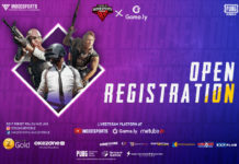 Mulai Perjalanan Pro Gamer Kamu di Turnamen PUBG Mobile INDOESPORTS League Mobile X Game.ly