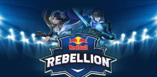 Red Bull Rebellion Rising Stars Challenge