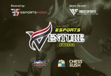 Esports Venture Week 2