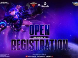Season 2, INDOESPORTS League Mobile X Game.ly Mobile Legends: Bang Bang