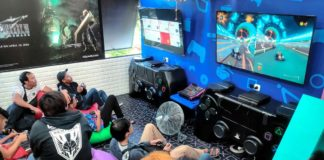 Play Lounge Indonesia