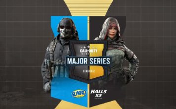 Call of Duty: Mobile Major Series Season 2