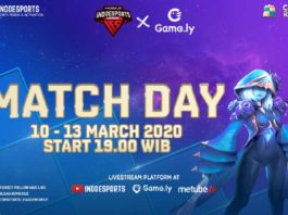INDOESPORTS League Mobile X Game.ly Chess Rush