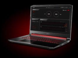 Acer Nitro 5 AN515–54