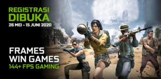 GeForce GALAX PUBG Attack