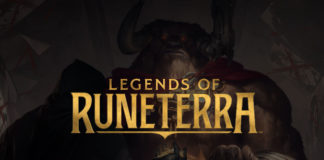 Apa Itu Legends of Runeterra?