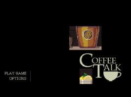 #AntiBajakan Review: Coffee Talk (Demo)