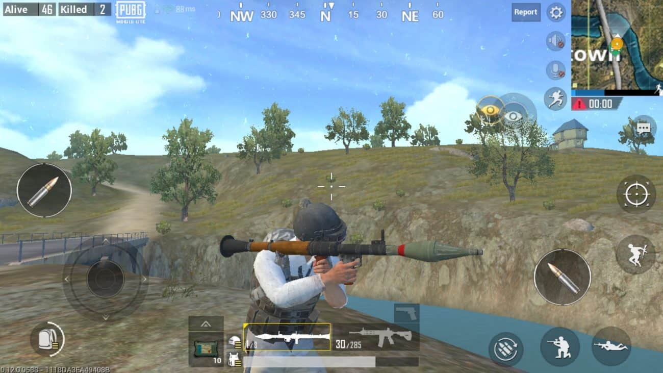 Top Global PUBG Mobile