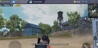 cara main pubg mobile di bluestacks