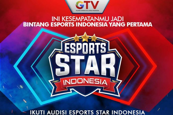 Esports Star Indonesia