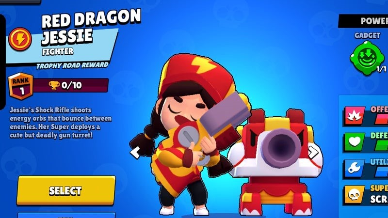 Brawl Stars Rilis Di China