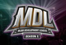 MLBB Development League Season 2