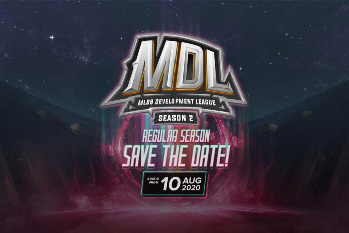 Kata Kornet dan Ranger Emas Mengenai Mobile Legends Development League Season 2
