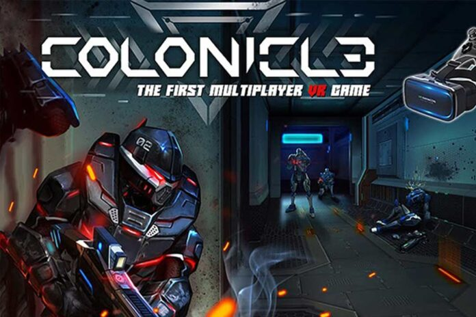Colonicle Esports VR