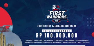 First Warriors Championship 2020 Fase Kedua