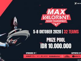 Max VALORANT Tournament