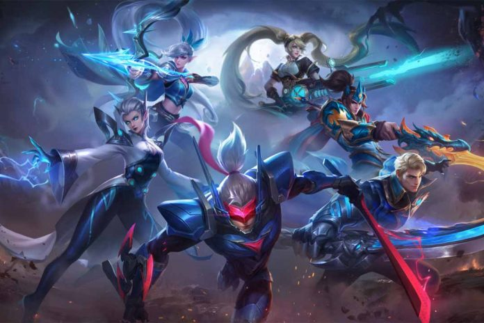 5 Hero Asli Mobile Legends yang Diperkuat di Project NEXT