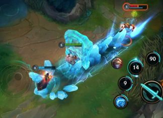 Resep Teamcomp Wild Rift (Part 1)