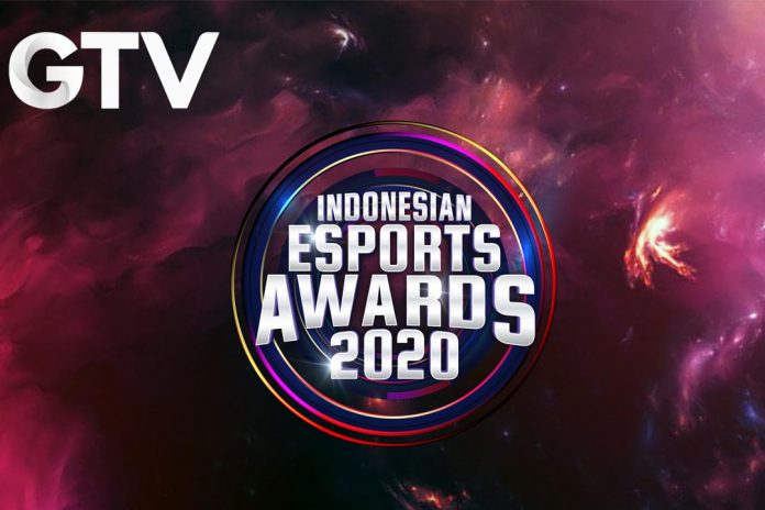 Indonesia Esports Awards