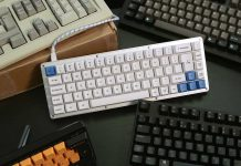 Apa itu mechanical keyboard