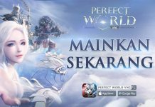 Assassin: Class Baru Perfect World Mobile