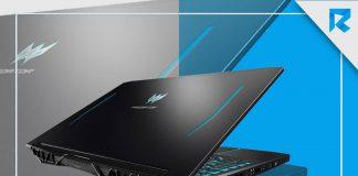 Acer Predator Helios 300 (PH315-53)