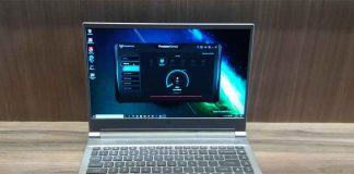 Sneak Peek Acer Predator Triton 300 SE