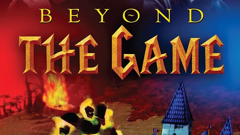 beyond the game movie