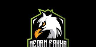logo Medan Fakka Komunitas kota Medan