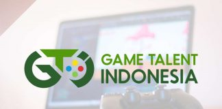 Game Talent Indonesia