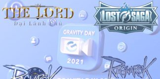 game baru gravity