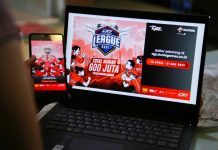 Dunia Games League DGL 2021