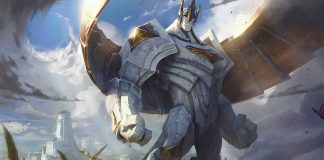 [Guide Wild Rift] Cara Build Champion Galio, Sang Pahlawan Rakyat Demacia